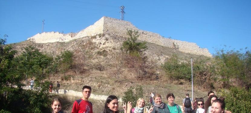 Nicopole, oraşul cuceririlor