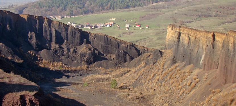 Vulcanul de laRacoş