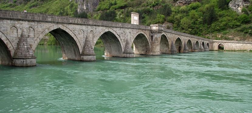 Podul Mehmed PašaSokolović