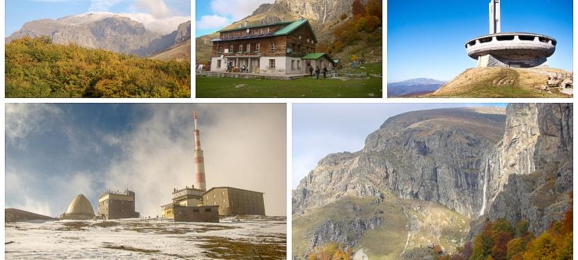 Botev, Raysko Praskalo și Buzlugea, 15-16-17 iunie2019