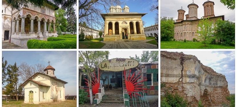 Fierbinți, Vlăsia și Snagov, 23 iunie2019