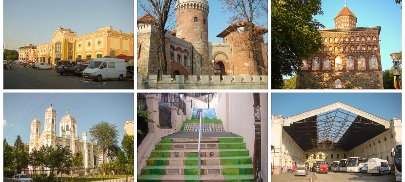 Pe dealurile Bucureștilor #13: ediția cunoroc!
