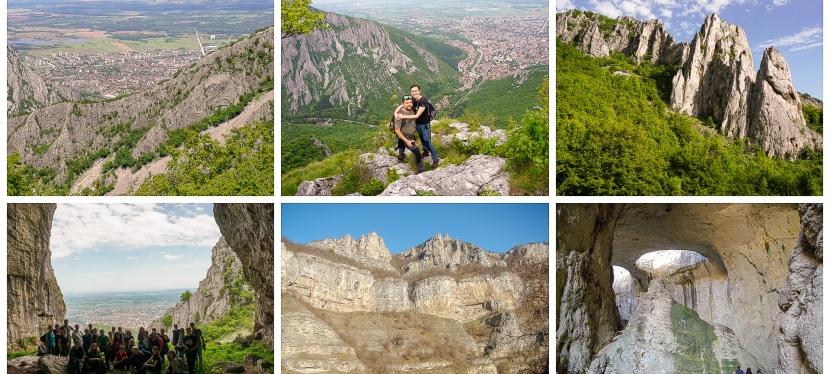 Drumeții pe Valea Iskarului, 14-15 septembrie2019