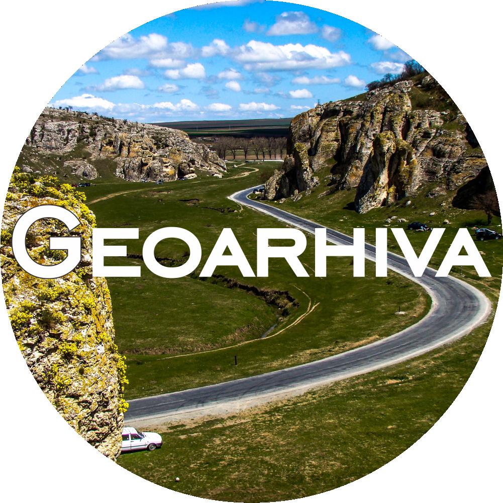 Geoarhiva